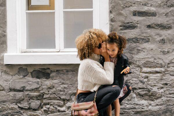 mamma e figlia segreto
